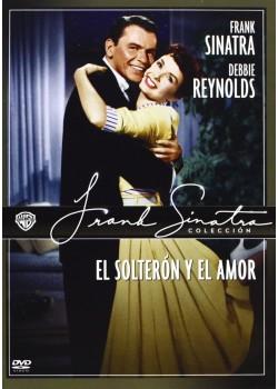 El Solterón Y El Amor (Col. F.Sinatra) [DVD]
