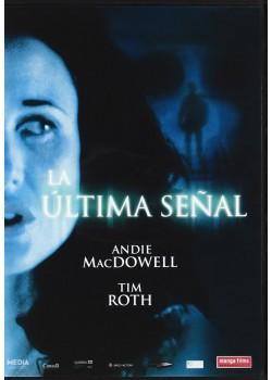 LA ULTIMA SEÑAL (DVD)