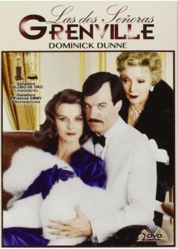 LAS DOS SEÑORAS GRENVILLE (DVD)