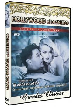 HOLLYWOOD AL DESNUDO (DVD)