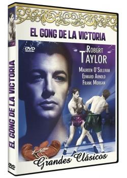 EL GONG DE LA VICTORIA (DVD)
