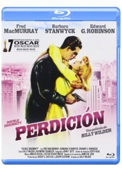 Perdicion BD [Blu-ray]