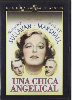 Una Chica Angelical [DVD]