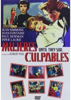 MUJERES CULPABLES (DVD)