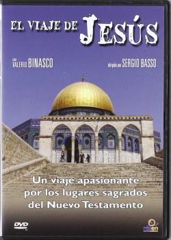 EL VIAJE DE JESUS