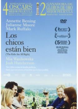 LOS CHICOS ESTAN BIEN (DVD)