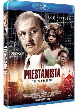 EL PRESTAMISTA (BLU-RAY)