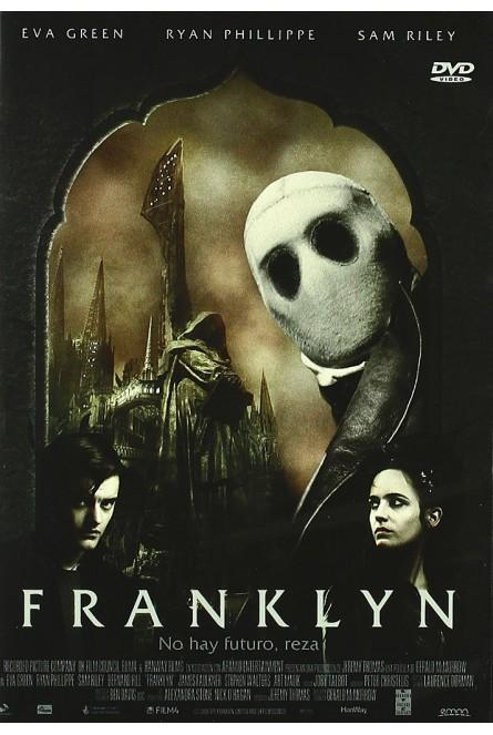 FRANKLYN (DVD)