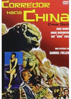 CORREDOR HACIA CHINA (DVD)