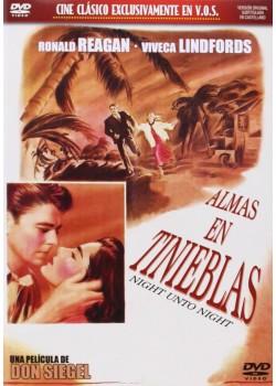 ALMAS EN TINIEBLAS (V.O.S.) (DVD)