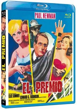 EL PREMIO (BLU-RAY)