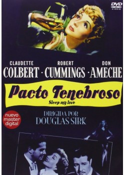 PACTO TENEBROSO (DVD)