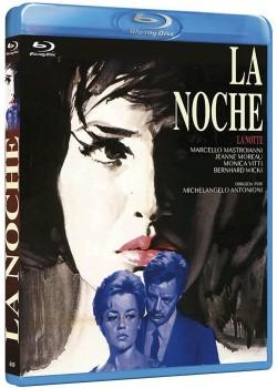 LA NOCHE (BLU-RAY)