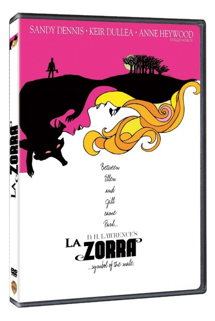 La zorra [DVD]
