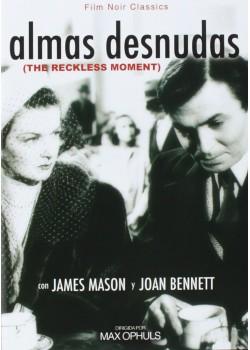 ALMAS DESNUDAS (DVD)
