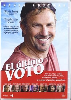 El Ultimo Voto [DVD]