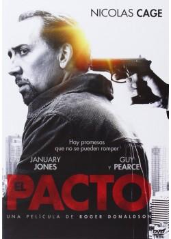 EL PACTO (DVD)