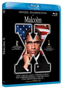 Malcolm X [Blu-ray]