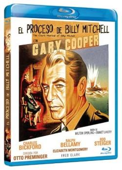 EL PROCESO DE BILLY MITCHELL (BLU-RAY)