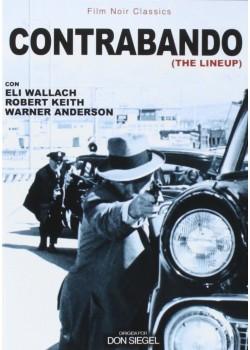 CONTRABANDO (DVD)