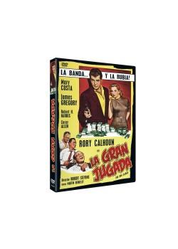 LA GRAN JUGADA (DVD)