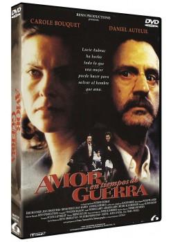 AMOR EN TIEMPOS DE GUERRA (DVD)