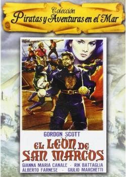 El león de San Marcos [Internacional] [DVD]