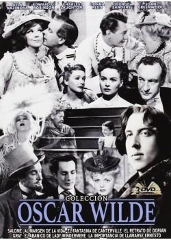 COLECCIÓN OSCAR WILDE (DVD)