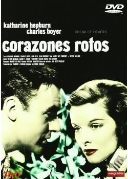 CORAZONES ROTOS (RKO) (DVD)