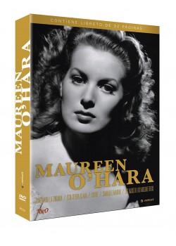 PACK MAUREEN O HARA (DVD)