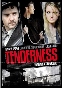TENDERNESS (BLU-RAY)