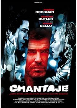 CHANTAJE (BLU-RAY)