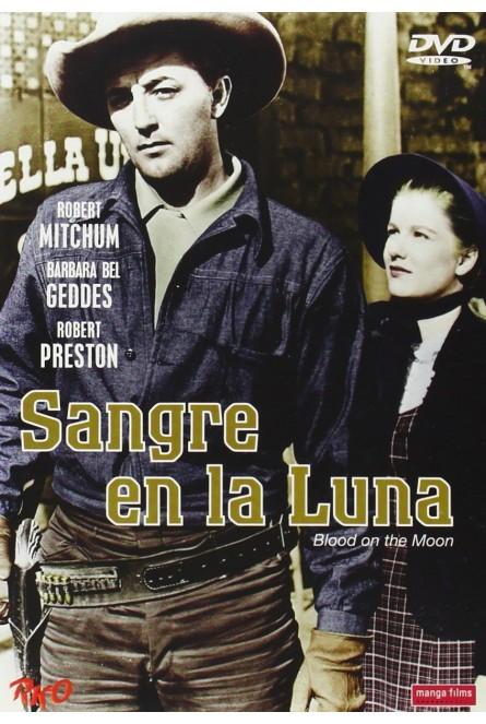 SANGRE EN LA LUNA (DVD)