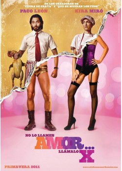 NO LO LLAMES AMOR... LLAMALO X [Combo DVD + Blu-ray]