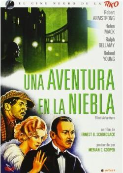 CINE NEGRO RKO: UNA AVENTURA EN LA NIEBLA (DVD)