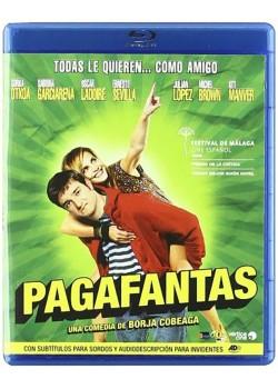 PAGAFANTAS (BLU-RAY)