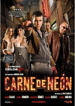 CARNE DE NEON (BLU-RAY)