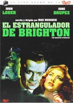 CINE NEGRO RKO: EL ESTRANGULADOR DE BRIGHTON (VOS) (DVD)