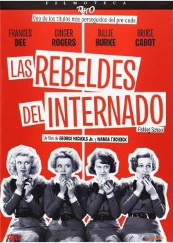FILMOTECA RKO: LAS REBELDES DEL INTERNADO (DVD)