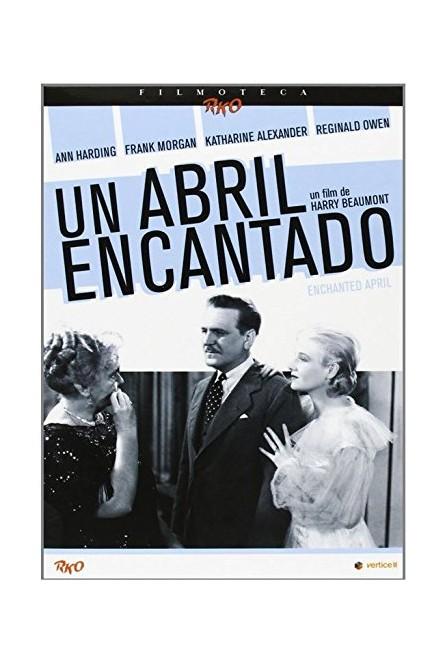 FILMOTECA RKO: UN ABRIL ENCANTADO (DVD)