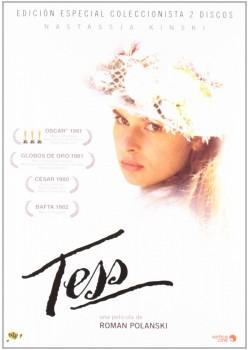 TESS: EDICION ESPECIAL COLECCIONISTA 2 DISCOS