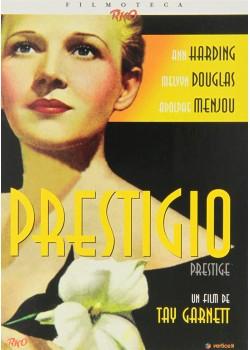 PRESTIGIO (DVD)