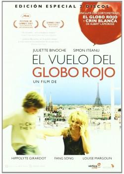 El vuelo del globo rojo [DVD]