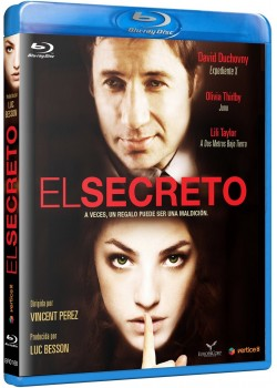 EL SECRETO (BLU-RAY)