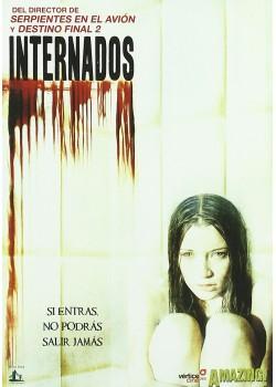 Internados (Asylum) [DVD]