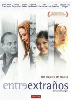 ENTRE EXTRAÑOS (DVD)