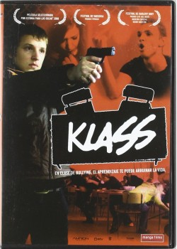 Klass [DVD]
