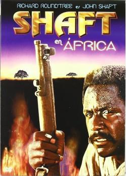 Shaft en africa [DVD]
