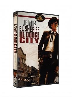 EL SHERIFF DE DODGE CITY (DVD)