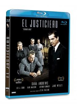 EL JUSTICIERO 1947 (BLU-RAY)